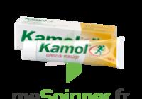 Kamol Chauffant crème de massage à Saint-Pierre-des-Corps