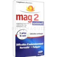 MAG2 SOMMEIL 30 CPR à Saint-Pierre-des-Corps