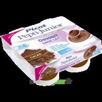 Picot Pepti-Junior - Dessert sans lait - Cacao à Saint-Pierre-des-Corps
