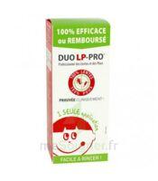 Duo LP-Pro Lotion radicale poux et lentes 150ml à Saint-Pierre-des-Corps