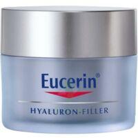 Eucerin Hyaluron-Filler Soin de Nuit 50 ml à Saint-Pierre-des-Corps