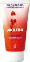 Akileïne Crème réchauffement pieds froids 75ml à Saint-Pierre-des-Corps