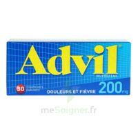 ADVIL 200 mg Comprimés enrobés Plq/3x10 (30) à Saint-Pierre-des-Corps