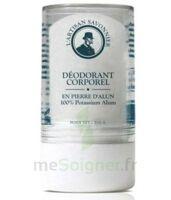 GRAVIER déodorant pierre d'alun bio certifié 115g à Saint-Pierre-des-Corps