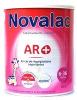 Novalac AR+ 2 Lait en poudre 800g à Saint-Pierre-des-Corps