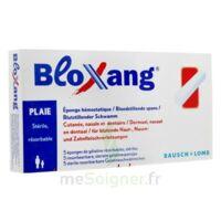 BLOXANG Eponge de gélatine stérile hémostatique B/5 à Saint-Pierre-des-Corps