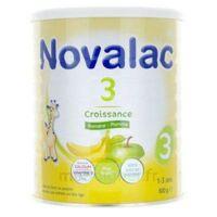 NOVALAC 3 croissance Banane - Pomme à Saint-Pierre-des-Corps