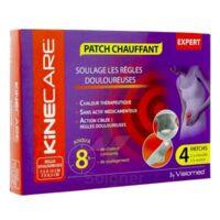 KINECARE Patch chauffant 8h règles douloureuses B/4 à Saint-Pierre-des-Corps