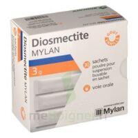 DIOSMECTITE MYLAN 3 g Pdr susp buv 30Sach/3g à Saint-Pierre-des-Corps