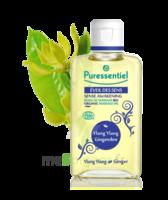 Puressentiel Bien-être Huile De Massage Bio** Eveil Des Sens - Ylang Ylang - Gingembre - 100 Ml à Saint-Pierre-des-Corps