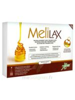 Aboca Melilax microlavements pour adultes à Saint-Pierre-des-Corps