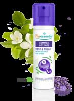 Puressentiel Sommeil - détente Spray Aérien Sommeil Détente aux 12 Huiles Essentielles - 200 ml à Saint-Pierre-des-Corps