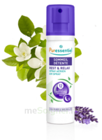 Puressentiel Sommeil - détente Spray Aérien Sommeil Détente aux 12 Huiles Essentielles - 75 ml à Saint-Pierre-des-Corps