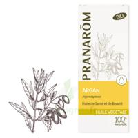 PRANAROM Huile végétale bio Argan 50ml à Saint-Pierre-des-Corps
