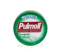 PULMOLL Pastille eucalyptus menthol à Saint-Pierre-des-Corps