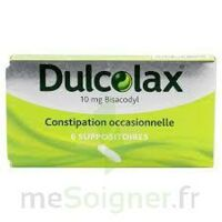 DULCOLAX 10 mg, suppositoire à Saint-Pierre-des-Corps