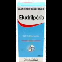 Eludrilperio 0,2 %, Solution Pour Bain De Bouche à Saint-Pierre-des-Corps