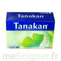 TANAKAN 40 mg/ml, solution buvable Fl/90ml à Saint-Pierre-des-Corps