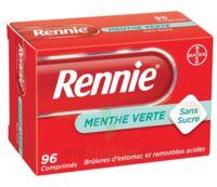 RENNIE SANS SUCRE, comprimé à croquer à Saint-Pierre-des-Corps