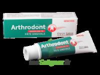 ARTHRODONT 1 % Pâte gingivale T/80g à Saint-Pierre-des-Corps