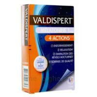 Valdispert Mélatonine 1 mg 4 Actions Caps B/30 à Saint-Pierre-des-Corps