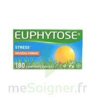 Euphytose Comprimés Enrobés B/180 à Saint-Pierre-des-Corps