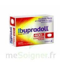 IBUPRADOLL 400 mg, comprimé pelliculé à Saint-Pierre-des-Corps