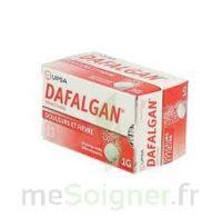 DAFALGAN 1000 mg Comprimés effervescents B/8 à Saint-Pierre-des-Corps