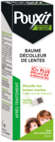 Pouxit Décolleur Lentes Baume 100g+peigne à Saint-Pierre-des-Corps