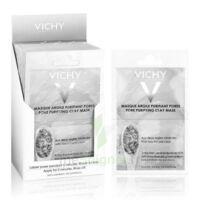 Vichy Masque bidoses argile purifiant 2*Sachets/6ml à Saint-Pierre-des-Corps