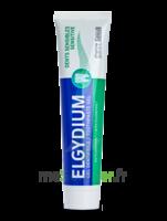Elgydium Dents Sensibles Gel dentifrice 75ml à Saint-Pierre-des-Corps