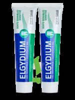 Elgydium Dents Sensibles Gel dentifrice 2 T/75ml à Saint-Pierre-des-Corps