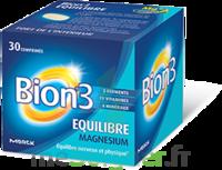 Bion 3 Equilibre Magnésium Comprimés B/30 à Saint-Pierre-des-Corps