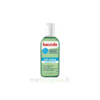 Baccide Gel mains désinfectant Fraicheur 75ml à Saint-Pierre-des-Corps