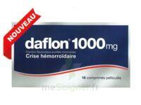 Daflon 1000 mg Comprimés pelliculés Plq/18 à Saint-Pierre-des-Corps