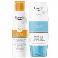 Eucerin Sun Sensitive Protect SPF50 Coffret brume à Saint-Pierre-des-Corps