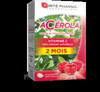 Energie Acérola Comprimés à croquer Pot/60 à Saint-Pierre-des-Corps