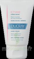 Ictyane Crème mains sèches abîmées 50ml à Saint-Pierre-des-Corps