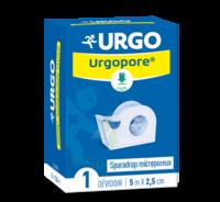 Urgopore Géant Sparadrap 2,5cmx9,14m dévidoir à Saint-Pierre-des-Corps
