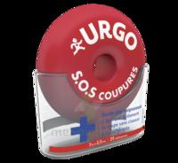 Urgo SOS Bande coupures 2,5cmx3m à Saint-Pierre-des-Corps