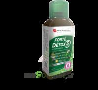 Forte Détox 5 Organes Solution buvable 500ml à Saint-Pierre-des-Corps