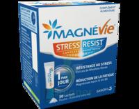 Magnevie Stress Resist Poudre orale B/30 Sticks à Saint-Pierre-des-Corps
