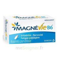 Magnevie B6 100 mg/10 mg Comprimés pelliculés Plaq/60 à Saint-Pierre-des-Corps