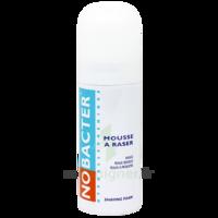 Nobacter Mousse à raser peau sensible 150ml à Saint-Pierre-des-Corps