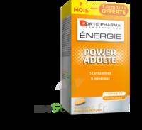 Energie Power Adulte Comprimé B/56 à Saint-Pierre-des-Corps