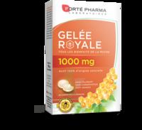Forte Pharma Gelée Royale 1000 Mg Comprimé à Croquer B/20 à Saint-Pierre-des-Corps