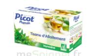 Picot Maman Tisane d'allaitement Verveine 20 Sachets à Saint-Pierre-des-Corps
