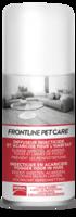 Frontline Petcare Aérosol Fogger insecticide habitat 150ml à Saint-Pierre-des-Corps