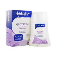 Hydralin Quotidien Gel Lavant Usage Intime 100ml à Saint-Pierre-des-Corps