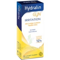 Hydralin Gyn Gel Calmant Usage Intime 400ml à Saint-Pierre-des-Corps